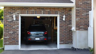 Garage Door Installation at McClellan Park, California
